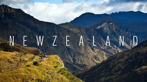 News Zealand